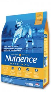Nutrience Original Adult Medium Perro