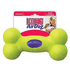 Kong Air Dog Bone Sonido