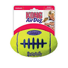 Kong Air Dog Football