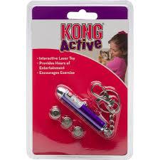 Kong Active Laser
