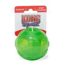 Kong Squeeze Ball