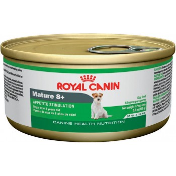 Royal Canin lata mature 8+