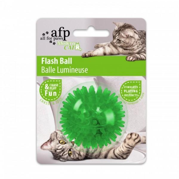 AFP Modern Cat Flash Ball