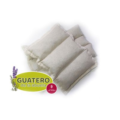 Guatero Promoción 1