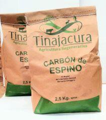 CARBON TINAJACURA BOLSA 2.5 KG