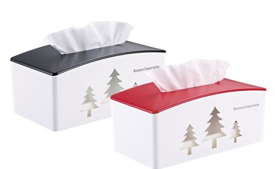 GUARDA PAPEL TISSUE PINOS