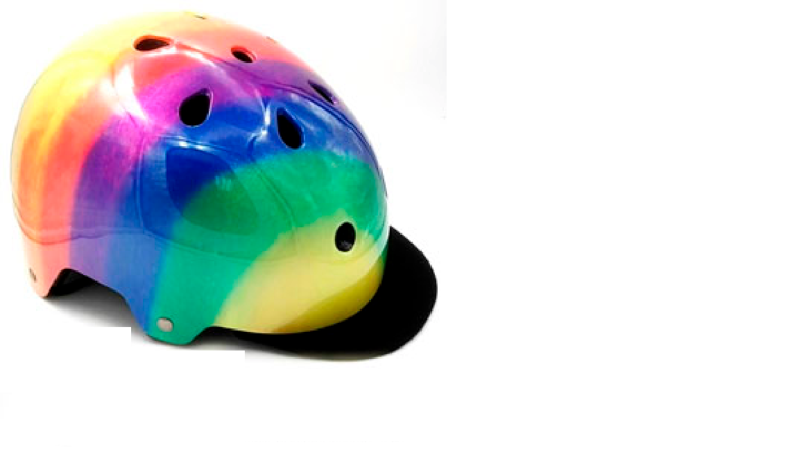 Casco Rainbow Crank
