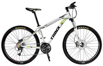 Mountain Bike X4s 27,5''