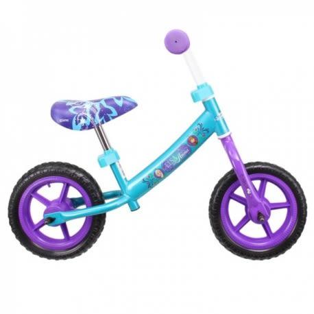 Bicicleta Aro 12 Frozen sin pedales