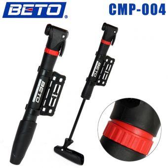 Bombin Beto CMP-004 negro