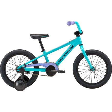 Bicicleta Aro16 Trail