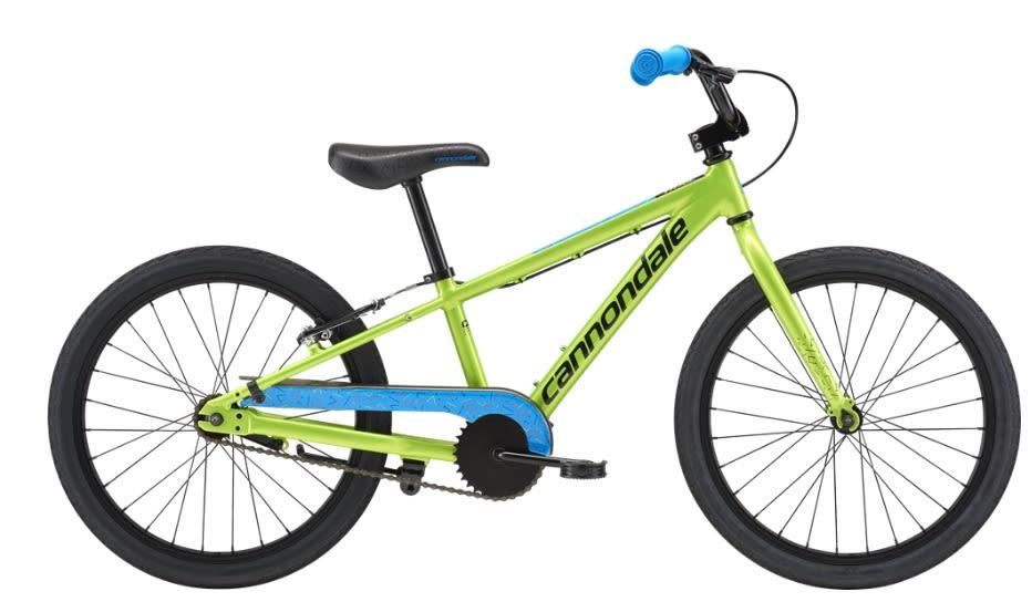 Bicicleta Aro 20 Trail