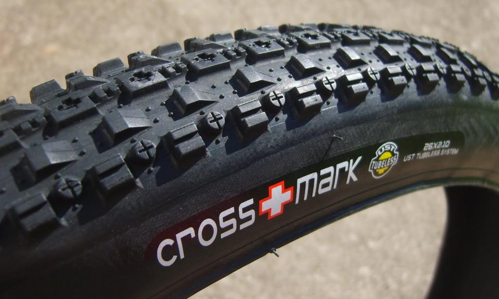 Neumatico Crossmark 29x2,10 kevlar