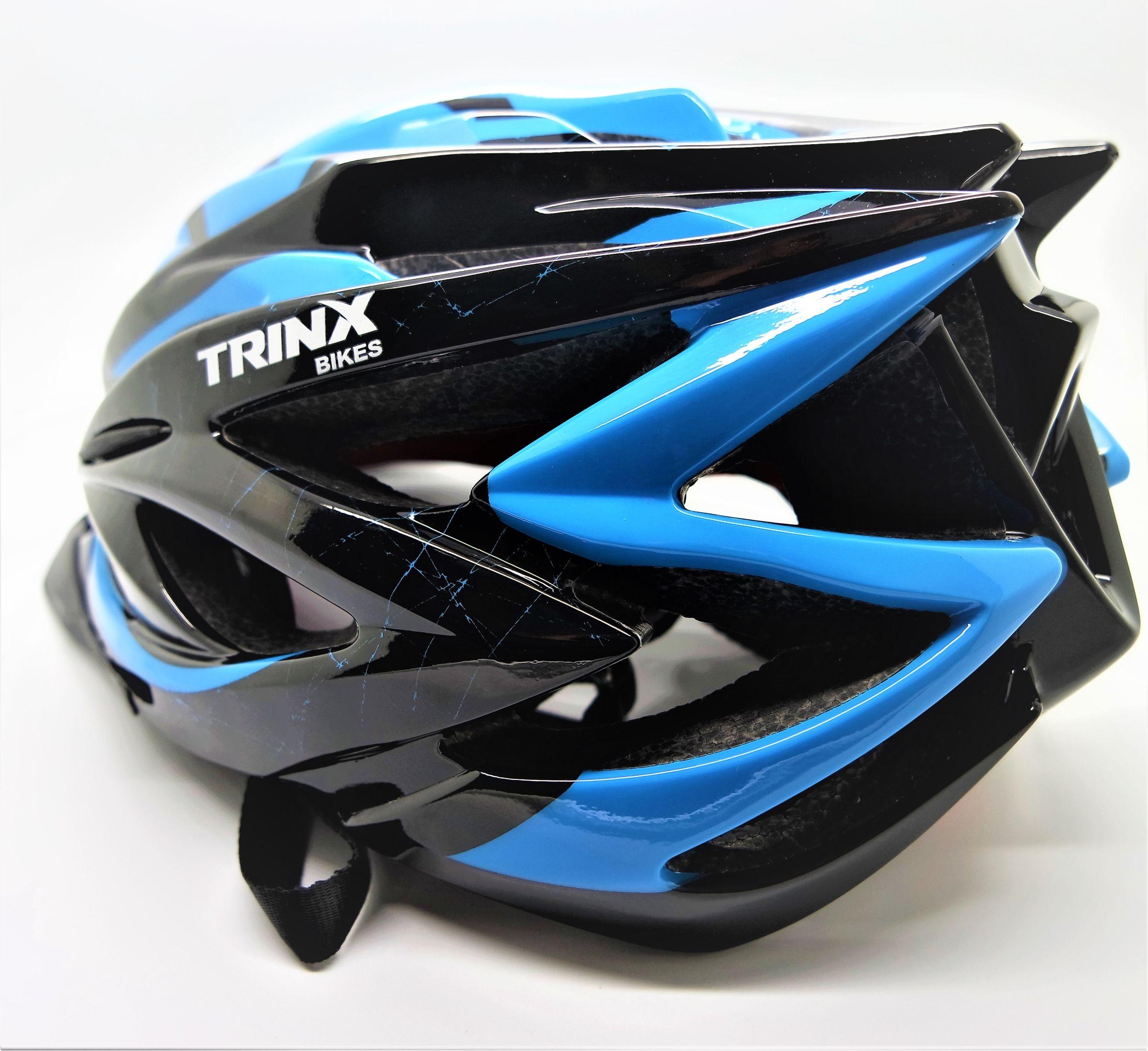 Casco Trinx TT07