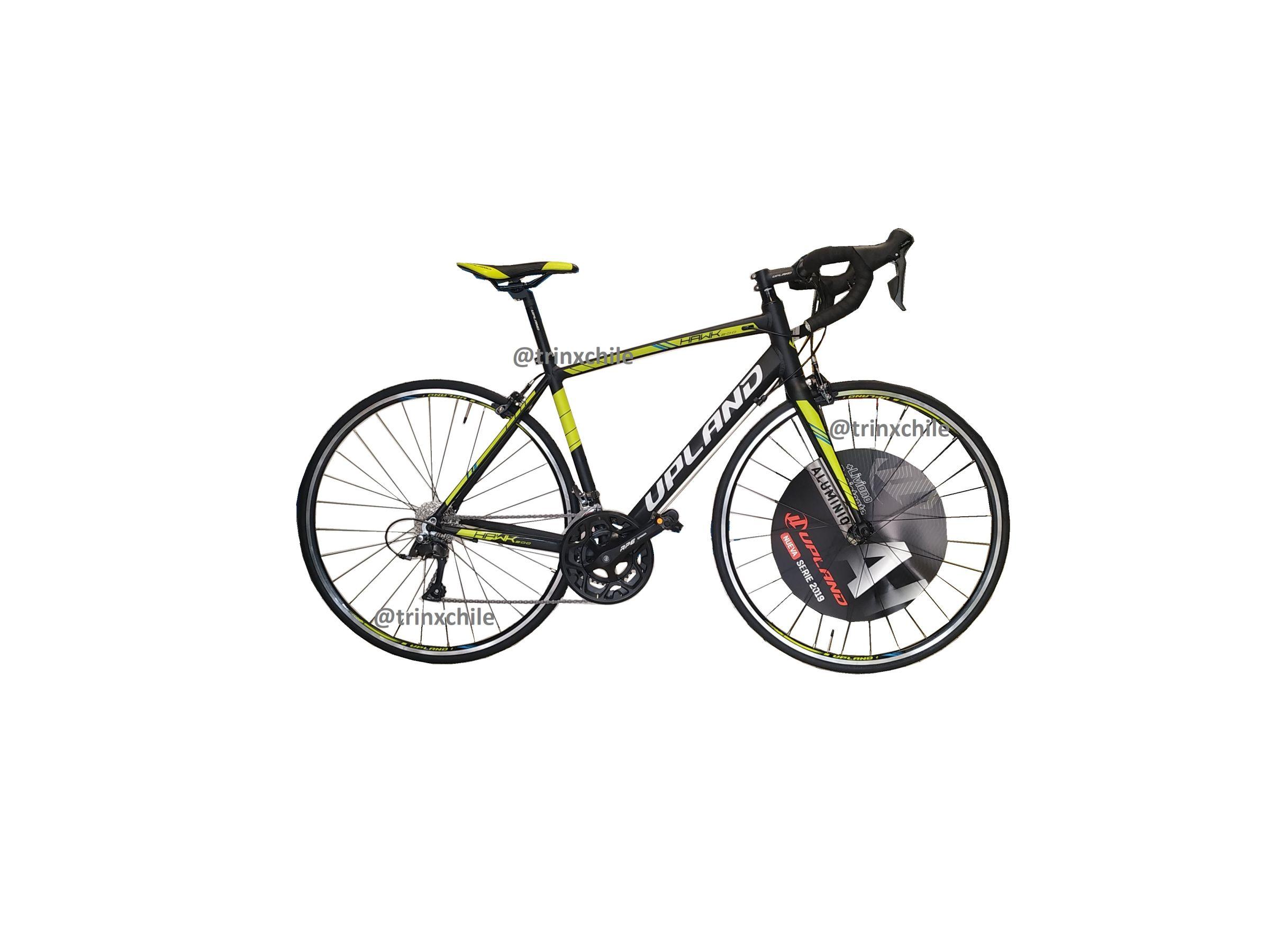 Bicicleta Upland Hawk 200 19