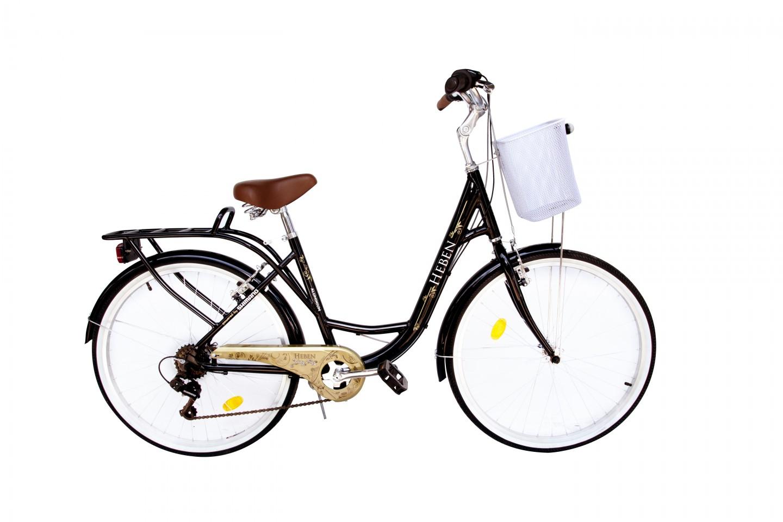 Bicicleta Heben de Paseo