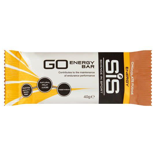 Barra GO energy SIS 40gr