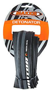 Neumatico Detonator 26x1.0 Alambre