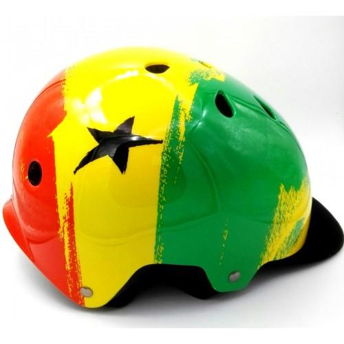 Casco Jamaica Crank