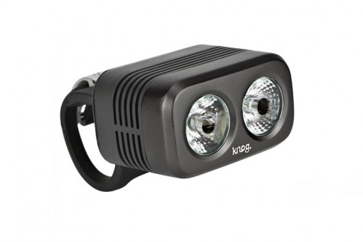 Luz Blinder Road 2 Frontal