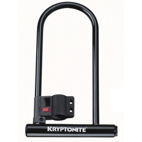 U-Lock keeper