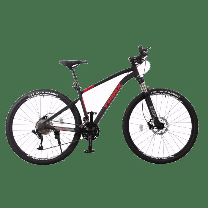 Bicicleta M1000 Talla M Aro 26