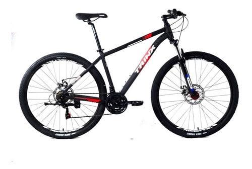 bicicleta m136 pro