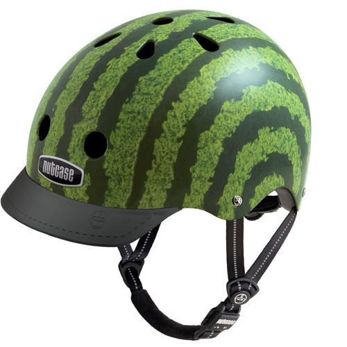 Casco Nutcase Watermelon