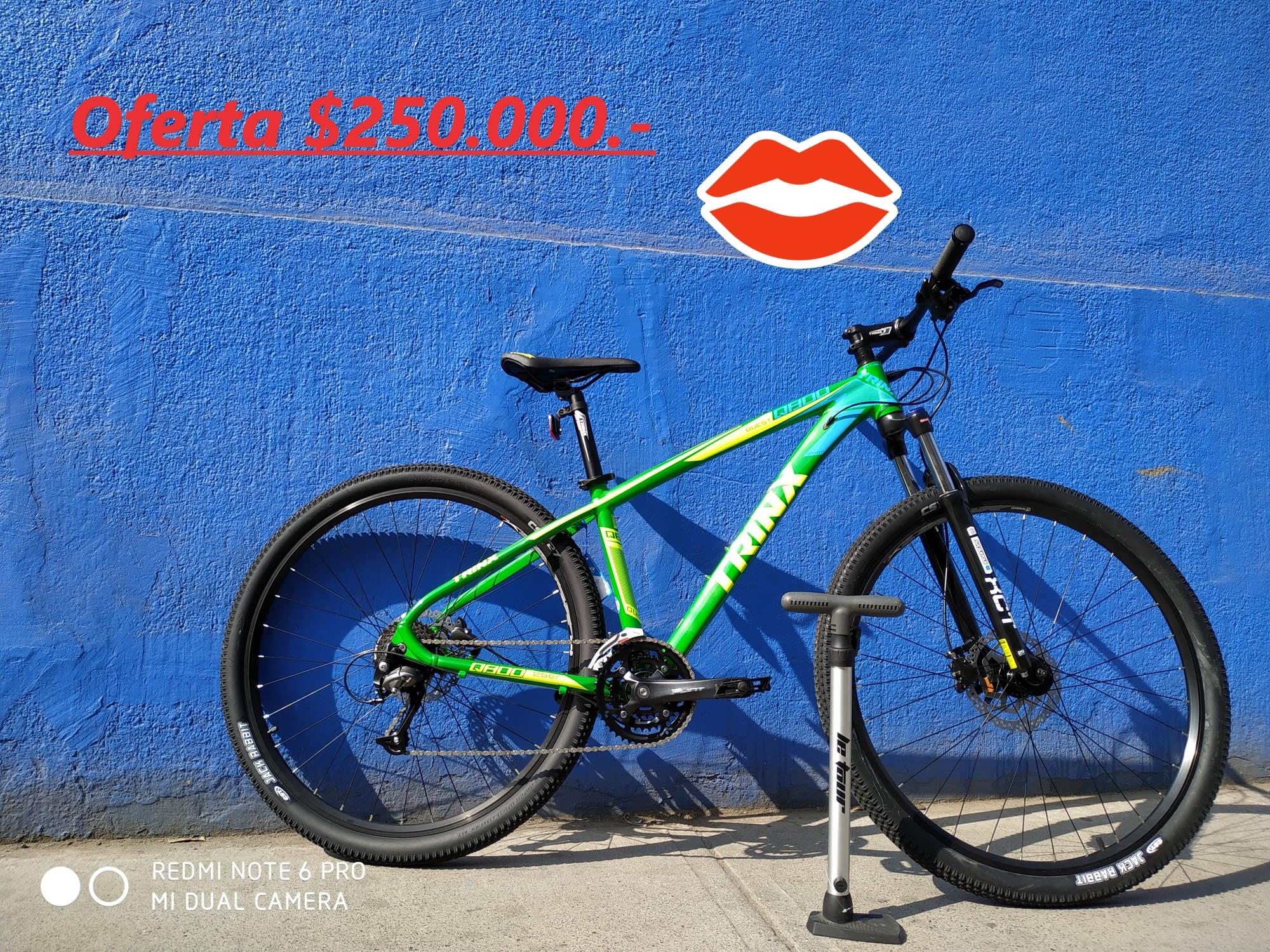 Q800 Verde
