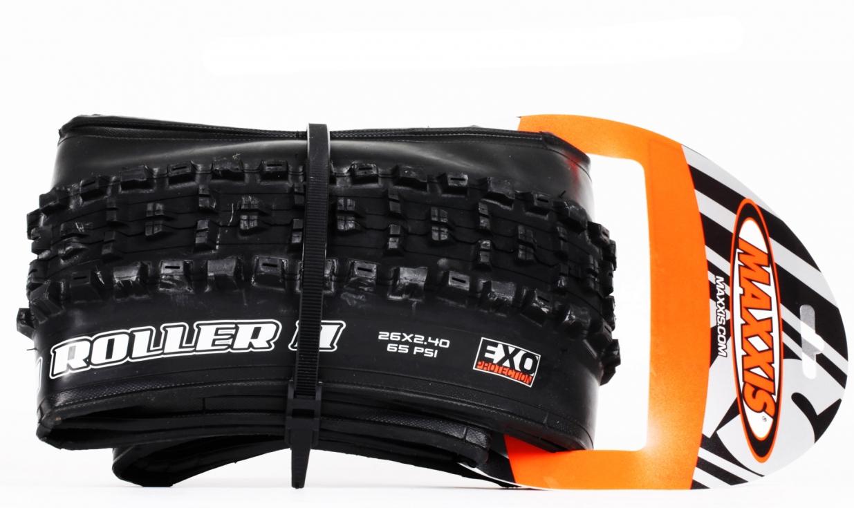 Neumatico High Roller II 27,5x2.3 Kevlar EXO TR