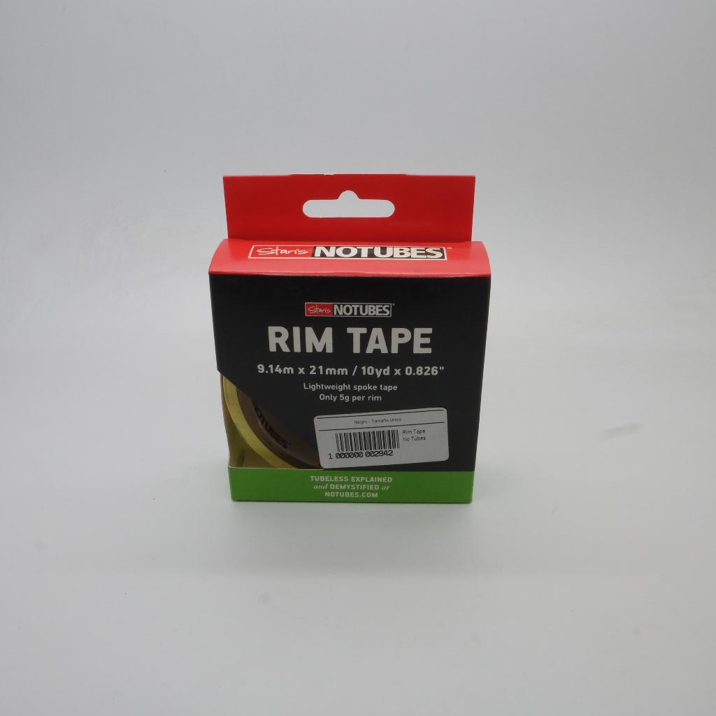 Rim Tape Notubes