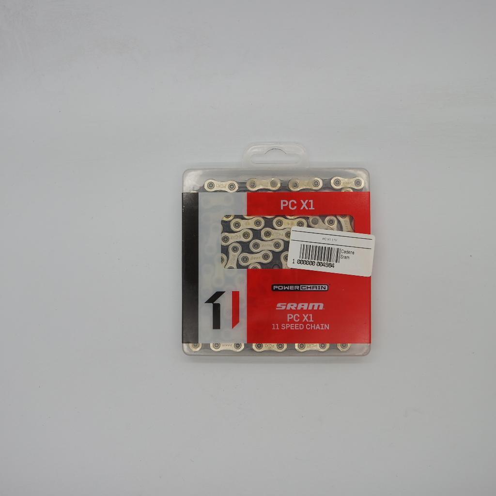 Cadena PC X1 11V