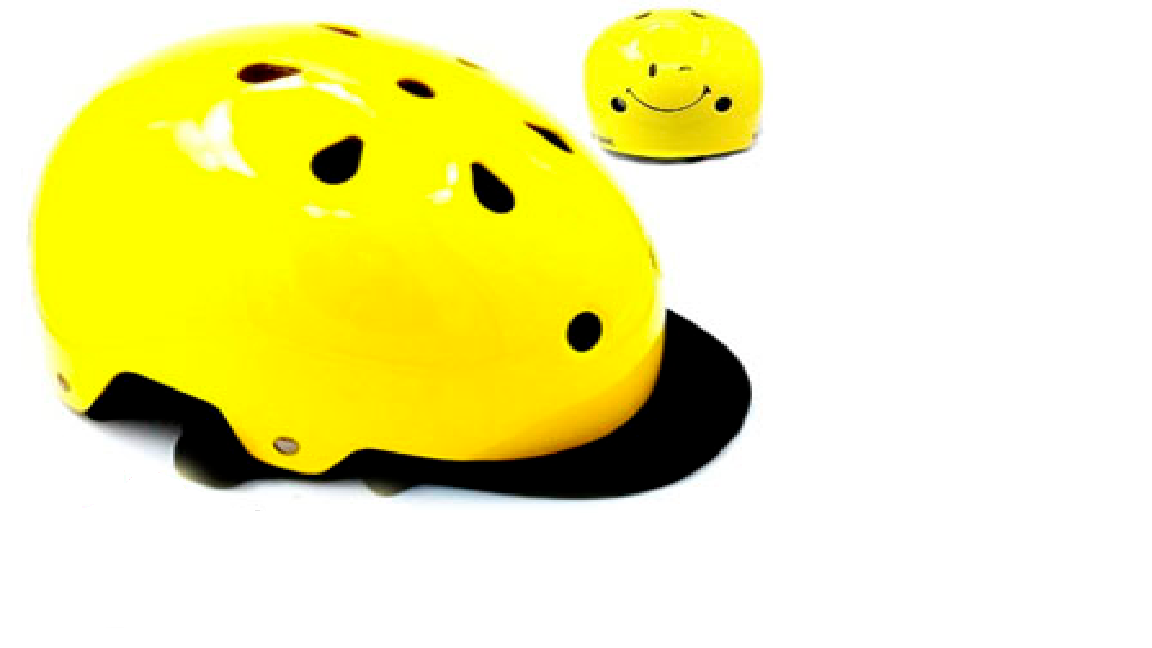 Casco Smile Crank