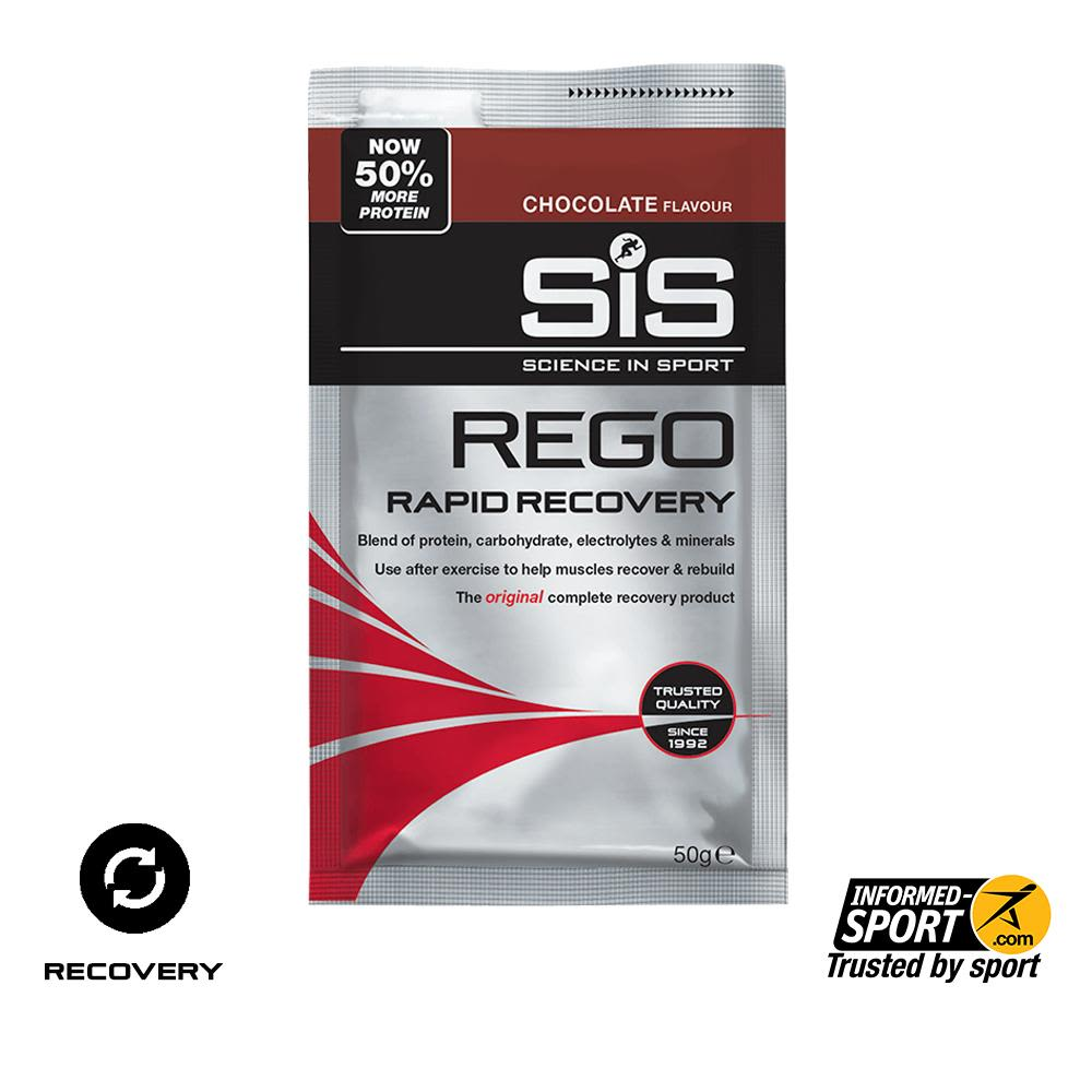 Rego rapid recovery SIS 50g