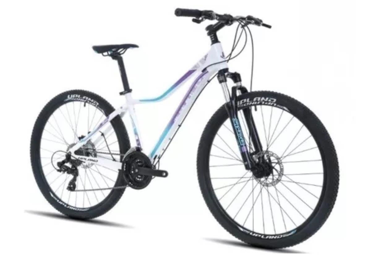Bicicleta Upland X100 aro 27.5 15