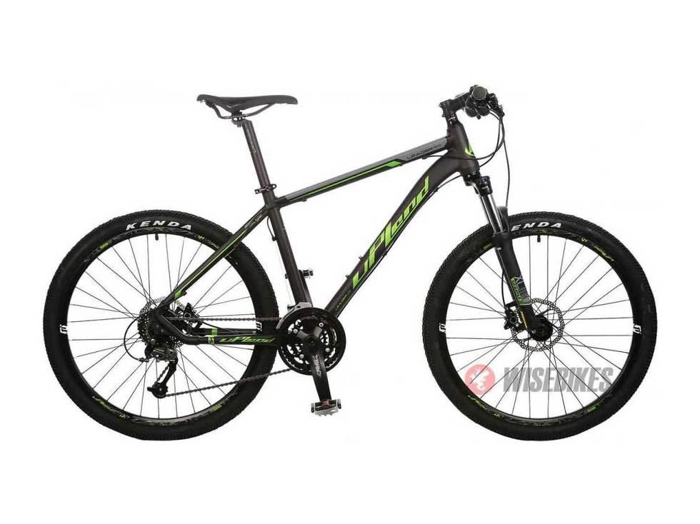 Bicicleta Upland X90 aro 29 19