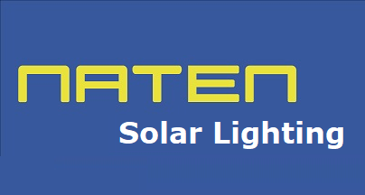 NATEN - Solar Lighting