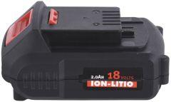 Batería Power Pro Ion-Litio 2.0 Ah 18V