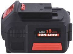 Batería Power Pro Ion-Litio 4.0 Ah 18V