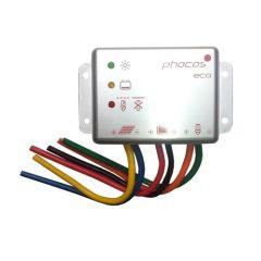 Controlador de Carga Phocos ECO 10A 12V IP68