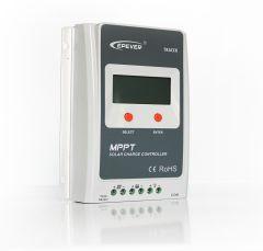 Regulador de Carga EPEVER 100V 40A 12/24V LCD MPPT