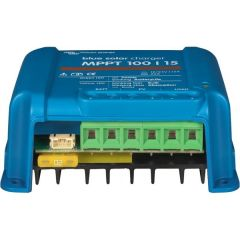 Regulador de Carga Victron BlueSolar 75V 10A 12/24V MPPT