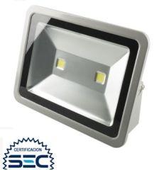 Proyector LED 100W 220V Certificado SEC