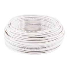 Alambre NYA 1.5mm Blanco