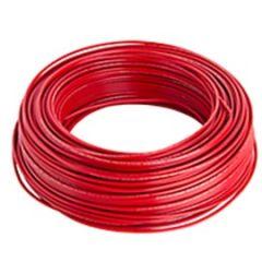 Alambre NYA 2.5mm Rojo
