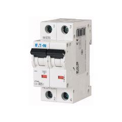 Interruptor Automático Tipo C 2P 6A