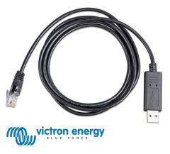 Cable Victron VEDirect a USB interface