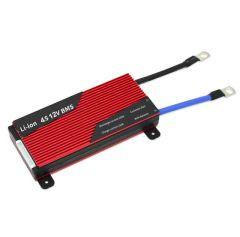 Sistema de Gestión de Baterías (BMS) 4S 120A 12V