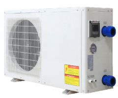Bomba de Calor 14.4 kW Monofásica, Consumo 3.04 kWh
