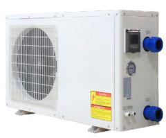 Bomba de Calor 11.7 kW, 220VAC, Consumo 2.46 kWh